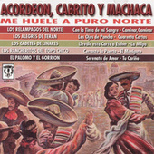 Acordeon, Cabrito Y Machaca by Various Artists