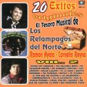 Play & Download El Tesoro Musical De Los Relampagos Del Norte, Vol. 2 by Los Relampagos Del Norte | Napster