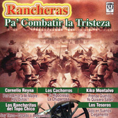 Play & Download Rancheras Pa' Combatir La Tristeza by Various Artists | Napster