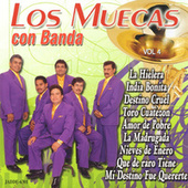 Play & Download A Ritmo De Banda by Los Muecas | Napster