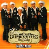 Con Mas Animo by Dominantes Delnorte