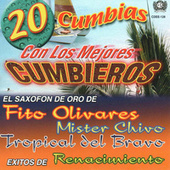 Play & Download 20 Cumbias Con Los Mejores Cumbieros by Various Artists | Napster