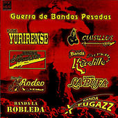 Play & Download Guerra De Bandas Pesadas by Various Artists | Napster