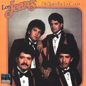 De Quien Fue La Culpa by The Jeans