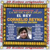 Play & Download La Musica Que Dejo El Rey, Vol. 2 by Cornelio Reyna | Napster