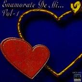 Enamorate De Mi, Vol.1 by La Tropa Chicana