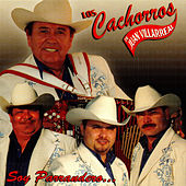 Play & Download Soy Parrandero by Los Cachorros de Juan Villarreal | Napster