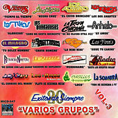 Play & Download 20 Exitos De Siempre, Vol. 3 by Various Artists | Napster