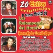 Play & Download El Tesoro Musical De Los Relampagos Del Norte, Vol. 1 by Los Relampagos Del Norte | Napster