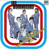 15 Exitos Versiones Originales Vol.1 by Los Bondadosos