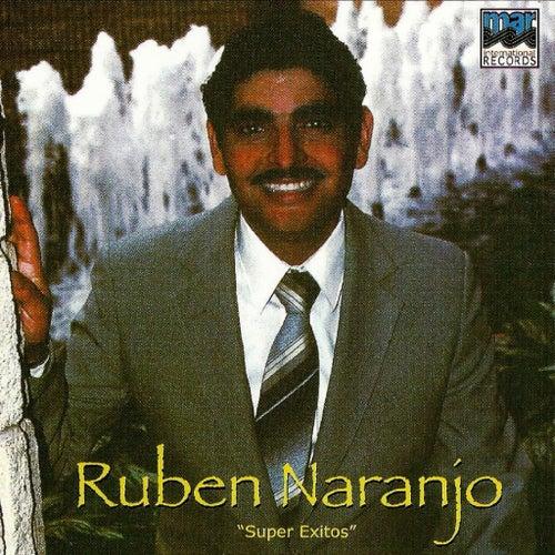 Play & Download Super Exitos by Ruben Naranjo | Napster