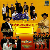 Play & Download 10 Canonazos Musicales by Various Artists | Napster
