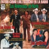 Exitos Como Los Escucho En La Radio by Various Artists