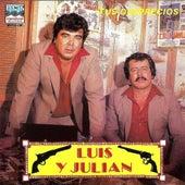 Tus Desprecios by Luis Y Julian
