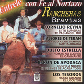 Play & Download Entrele Con Fe Al Nortazo Rancheras Bravias by Various Artists | Napster