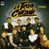 No Quiero Verte Llorar by La Tropa Chicana