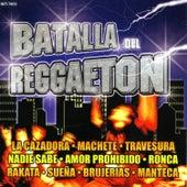 Batalla del Reggaeton by Various Artists