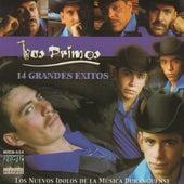 14 Grandes Exitos by Los Primos De Durango