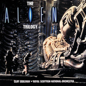 The Alien Trilogy (Original Scores) von Various Artists