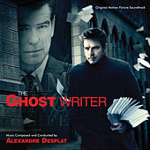The Ghost Writer (Original Motion Picture Soundtrack) by Alexandre Desplat