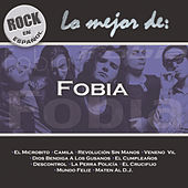 Play & Download Rock En Espanol: Lo Mejor De Fobia by Fobia | Napster