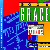 God's Grace: Integrity Music's Scripture Memory Songs by Scripture Memory Songs