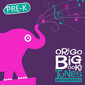 Play & Download Origo Big Books Tunes: Mathematics Pre-K by Coles Whalen | Napster