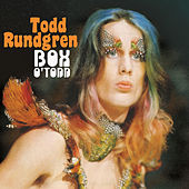 Box O' Todd (Live) by Todd Rundgren