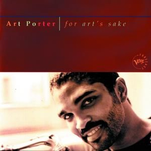 Play & Download For Art's Sake by Art Porter | Napster