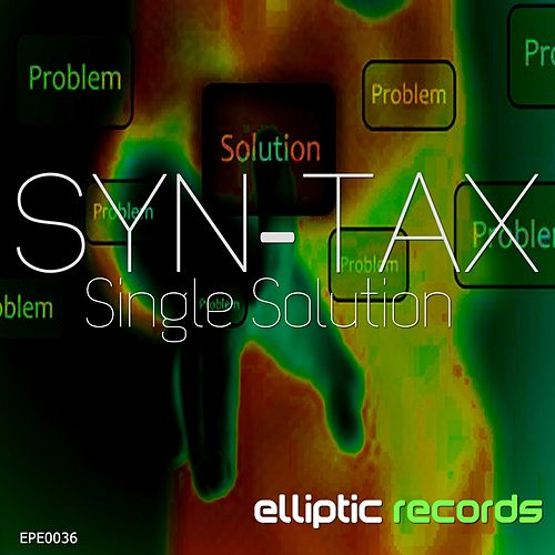 Single Solution by Syntax