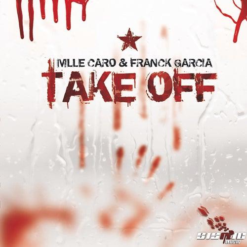 Take Off - EP by Franck Garcia