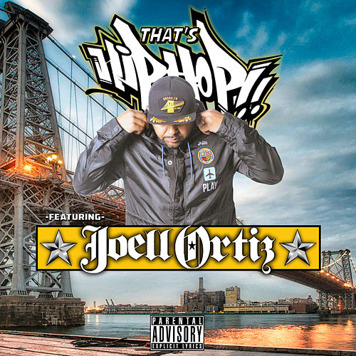 Play & Download That's Hip Hop by Joell Ortiz | Napster