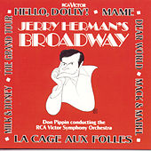 Play & Download Jerry Herman's Broadway by Donald Pippin | Napster