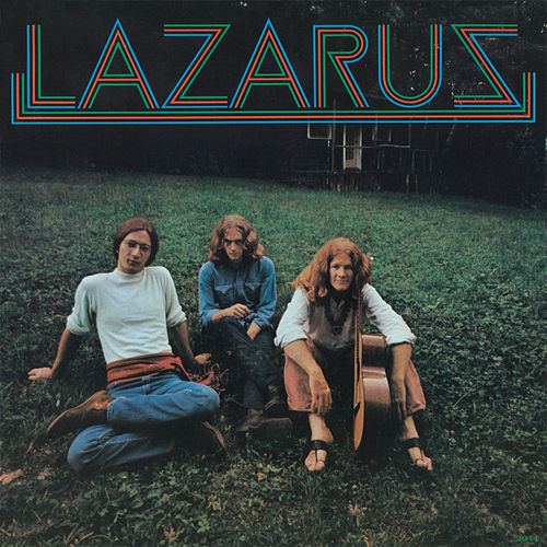 Play & Download Lazarus by Lazarus | Napster