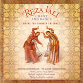 Play & Download Reza Vali - Chant And Dance by Various Artists | Napster