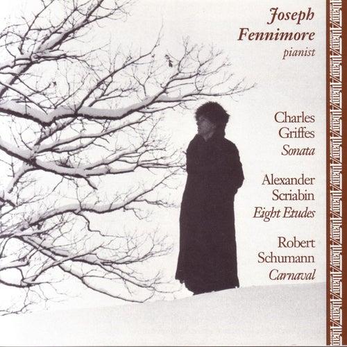 Play & Download Joseph Fennimore in Concert by Joseph Fennimore | Napster