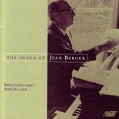 The Songs of Jean Berger by Melanie Emelio