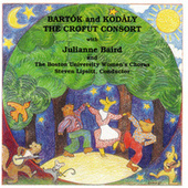 Bartok and Kodaly by Crofut Consort