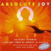 Play & Download Absolute Joy by Musica Antiqua New York | Napster
