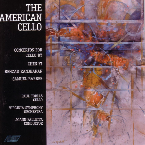 The American Cello by Paul Tobias