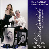 Dichterliebe (In Four Seasons) by Various Artists
