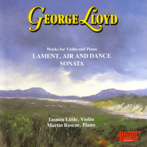 Works for Violin and Piano by Tasmin Little