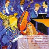 Gershwin Among Friends by Linn Maxwell Keller