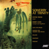 Sowerby at Trinity by Faythe Freese