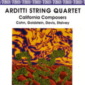 Play & Download The Arditti Quartet by Arditti Quartet | Napster