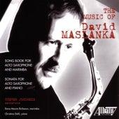 Song Book for Saxophone by Steven Jordheim