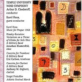 Play & Download Temple University Wind Symphony by Temple University Wind Symphony | Napster
