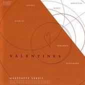 Valentines by Marthanne Verbit