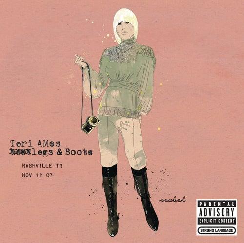 Legs and Boots: Nashville, TN - November 12, 2007 von Tori Amos