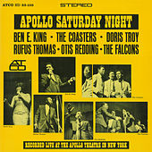 Play & Download Apollo Saturday Night by Various Artists | Napster